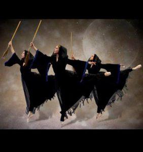 Sorcerer's Apprentice & Sleeping Beauty Suite
