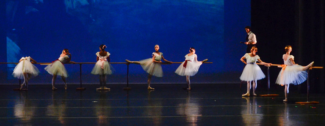 Ballet Ariel Company