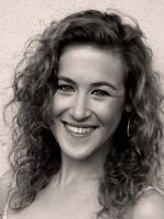 Claire Taylor dancer