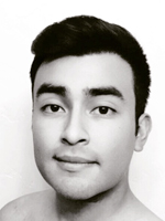 Jose Mario Chicas Chanduvi dancer
