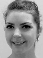 Madison Oleson dancer