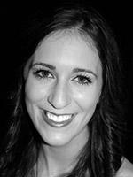 Melissa Pite dancer