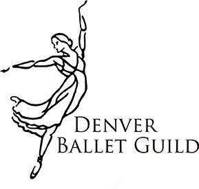 Denver Ballet Guild logo