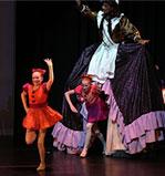 Ballet Ariel School thumbnail link