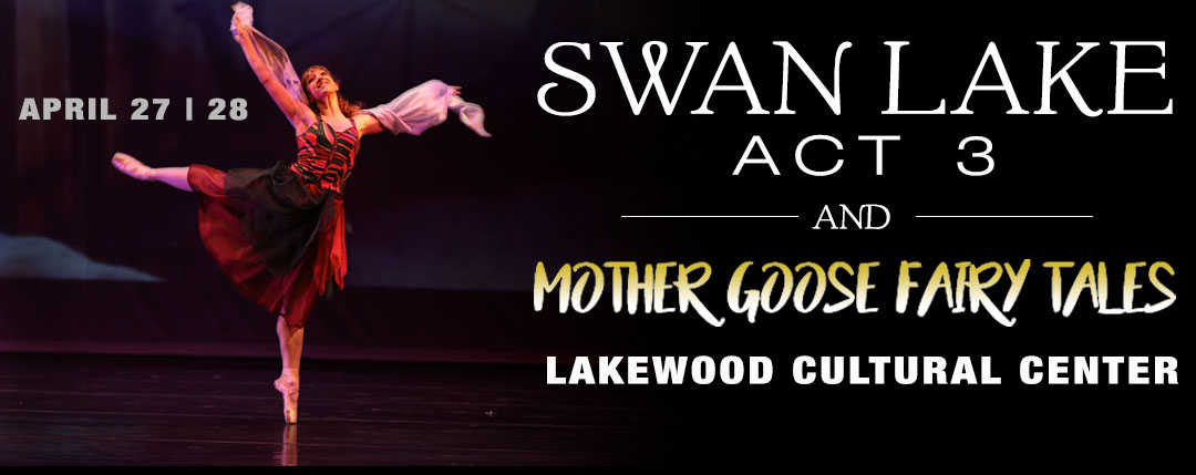 Swan Lake and Mother Goose Fairy Tales