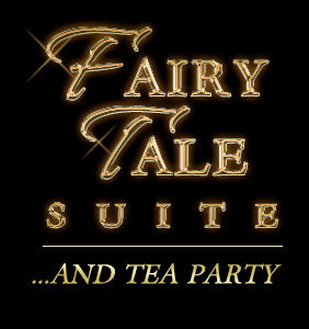 Fairy Tale Suite and Tea Party