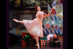 Ballet Ariel Nutcracker 2019